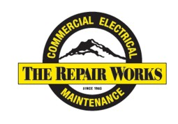 The Repair Works | Commercial & Electrical Contractor | Lighting Repair